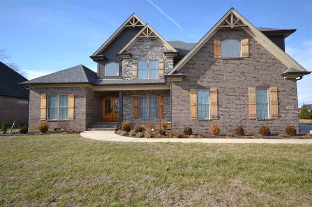 3259 Sunburst Drive, Bowling Green, KY 42104 (MLS #20210155) :: Reesy Real Estate Team   Keller Williams First Choice Realty