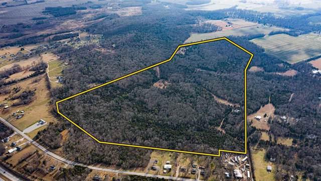 0 Echo Valley Rd, Auburn, KY 42206 (MLS #20210178) :: Reesy Real Estate Team | Keller Williams First Choice Realty