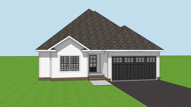 Lot 70 Weatherstone, Bowling Green, KY 42101 (#20210230) :: The Price Group