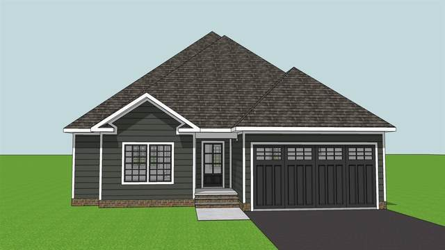 Lot 72 Weatherstone, Bowling Green, KY 42101 (#20210233) :: The Price Group