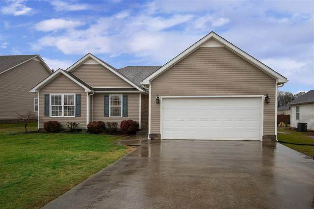 336 White Dogwood Drive, Bowling Green, KY 42101 (MLS #20210282) :: Reesy Real Estate Team   Keller Williams First Choice Realty