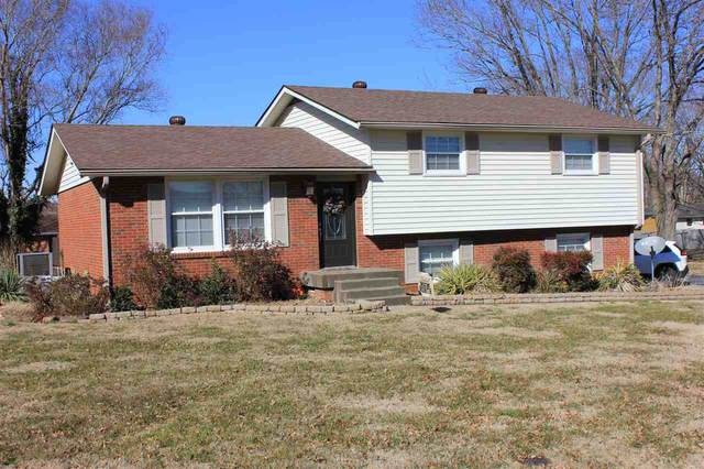 203 E North Field Dr., Russellville, KY 42276 (MLS #20210310) :: Reesy Real Estate Team | Keller Williams First Choice Realty