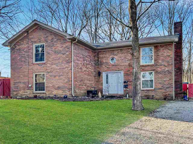 99 Kenwood Court, Glasgow, KY 42141 (MLS #20210323) :: Reesy Real Estate Team | Keller Williams First Choice Realty