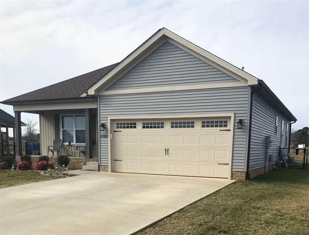 5385 Amber Creek Lane, Bowling Green, KY 42101 (MLS #20210473) :: Reesy Real Estate Team | Keller Williams First Choice Realty