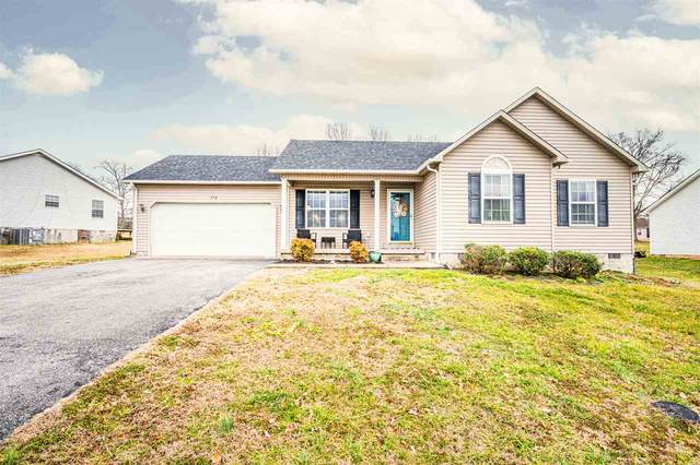 774 Fern Hill Street, Bowling Green, KY 42101 (MLS #20210490) :: Reesy Real Estate Team | Keller Williams First Choice Realty