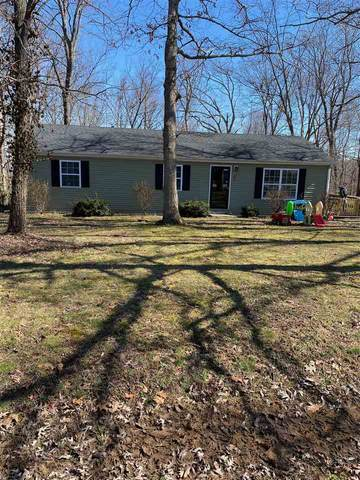 286 Robin Hood Trail, Bowling Green, KY 42101 (MLS #20210632) :: Reesy Real Estate Team | Keller Williams First Choice Realty
