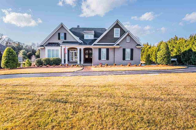1507 Stillwater Court, Bowling Green, KY 42103 (MLS #20210638) :: Reesy Real Estate Team | Keller Williams First Choice Realty