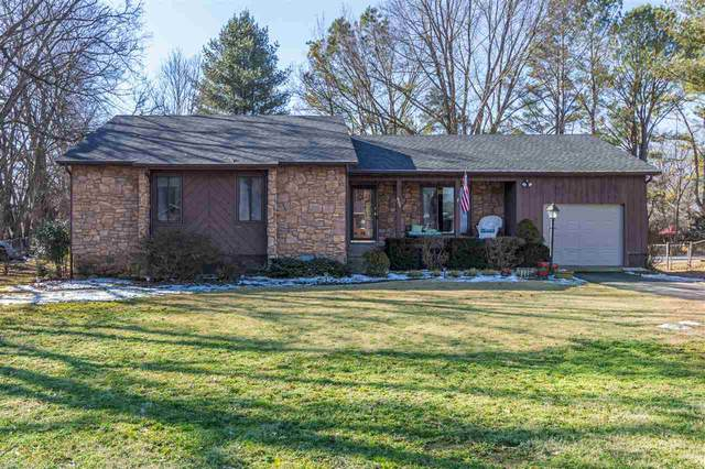1904 Grider Pond Road, Bowling Green, KY 42104 (MLS #20210649) :: Reesy Real Estate Team | Keller Williams First Choice Realty