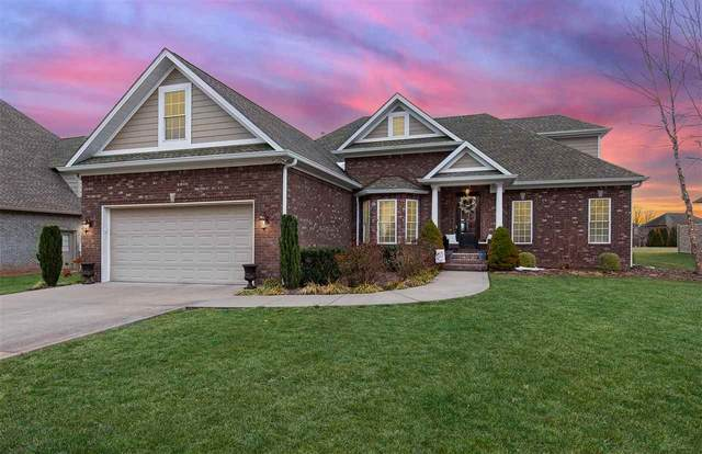 1418 Southern Sky Circle, Bowling Green, KY 42104 (MLS #20210704) :: Reesy Real Estate Team | Keller Williams First Choice Realty