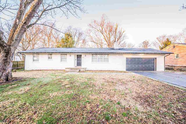 541 Belmont Avenue, Bowling Green, KY 42101 (MLS #20210768) :: Reesy Real Estate Team   Keller Williams First Choice Realty
