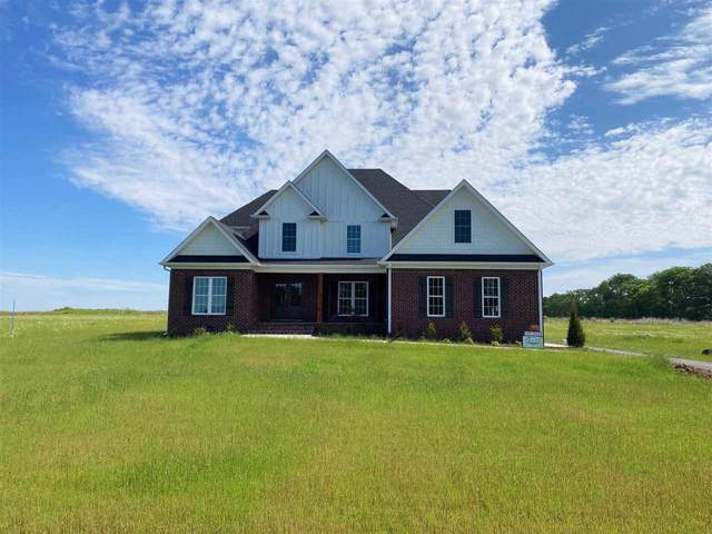 2421 Bay Laurel Ave, Bowling Green, KY 42104 (MLS #20210832) :: Reesy Real Estate Team | Keller Williams First Choice Realty