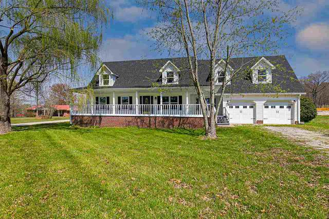 630 Ellis Cole Rd., Bowling Green, KY 42101 (MLS #20210924) :: Reesy Real Estate Team | Keller Williams First Choice Realty
