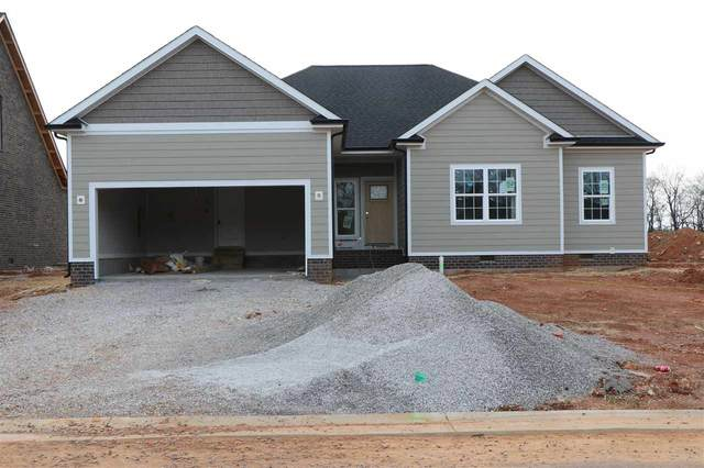 2783 Winstar Court, Bowling Green, KY 42104 (#20210940) :: The Price Group