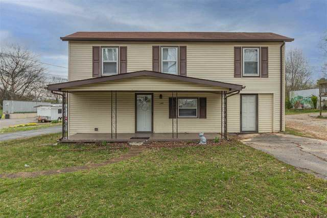 1349 Oliver Street, Bowling Green, KY 42104 (MLS #20211096) :: Reesy Real Estate Team | Keller Williams First Choice Realty