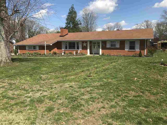 172 Woodland Circle Drive, Scottsville, KY 42164 (MLS #20211116) :: Reesy Real Estate Team | Keller Williams First Choice Realty