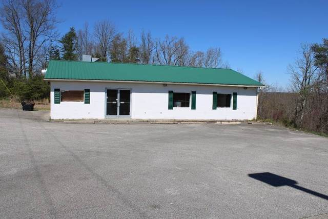 112 Wilderness Road, Mammoth Cave, KY 42259 (#20211181) :: The Price Group