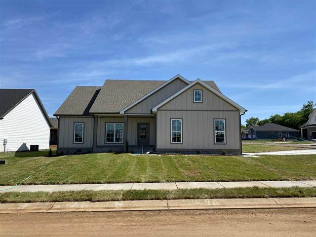 3261 South Oaks Street, Bowling Green, KY 42101 (#20211198) :: The Price Group