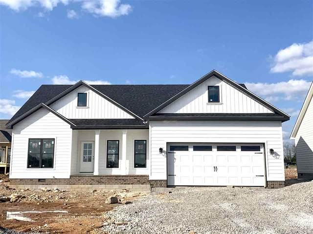 3270 Black Walnut, Bowling Green, KY 42104 (MLS #20211219) :: Reesy Real Estate Team | Keller Williams First Choice Realty