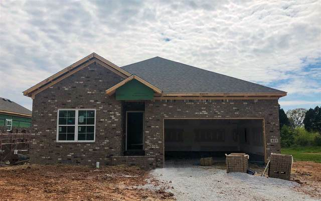 621 Mcintyre Street, Bowling Green, KY 42101 (MLS #20211245) :: Reesy Real Estate Team | Keller Williams First Choice Realty