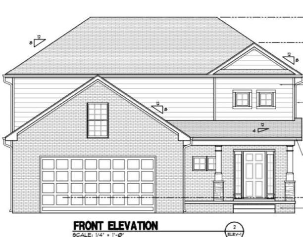 2786 Winstar Court, Bowling Green, KY 42104 (#20211462) :: The Price Group