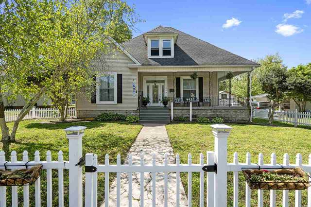 400 E Madison, Franklin, KY 42134 (MLS #20211526) :: Reesy Real Estate Team | Keller Williams First Choice Realty