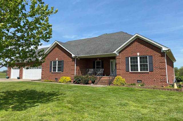 1346 Hatter Road, Franklin, KY 42134 (MLS #20211800) :: Reesy Real Estate Team | Keller Williams First Choice Realty
