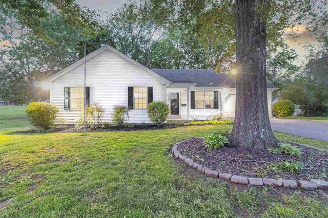 104 Macedonia Road, Franklin, KY 42134 (MLS #20211855) :: Reesy Real Estate Team | Keller Williams First Choice Realty