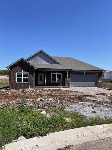3208 Acorn Court, Bowling Green, KY 42101 (#20212071) :: The Price Group