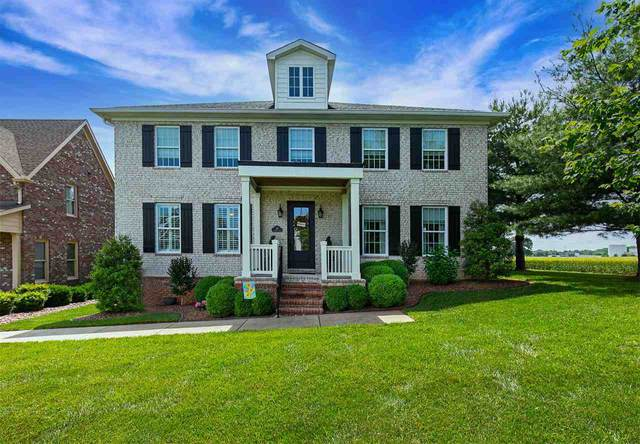 317 Lafayette Lane, Bowling Green, KY 42103 (#20212084) :: The Price Group