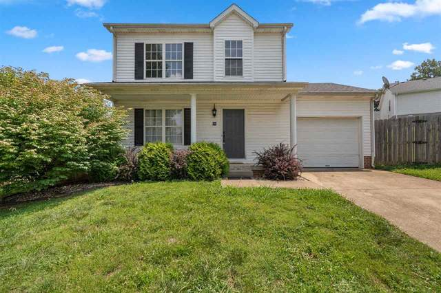 170 Chipley Court, Bowling Green, KY 42103 (#20212362) :: The Price Group