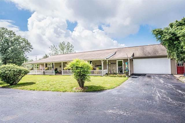 555 Haywood Cedar Grove Road, Glasgow, KY 42141 (MLS #20212406) :: Reesy Real Estate Team | Keller Williams First Choice Realty