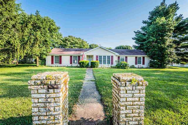 110 Leslie Avenue, Horse Cave, KY 42749 (MLS #20213092) :: Reesy Real Estate Team | Keller Williams First Choice Realty