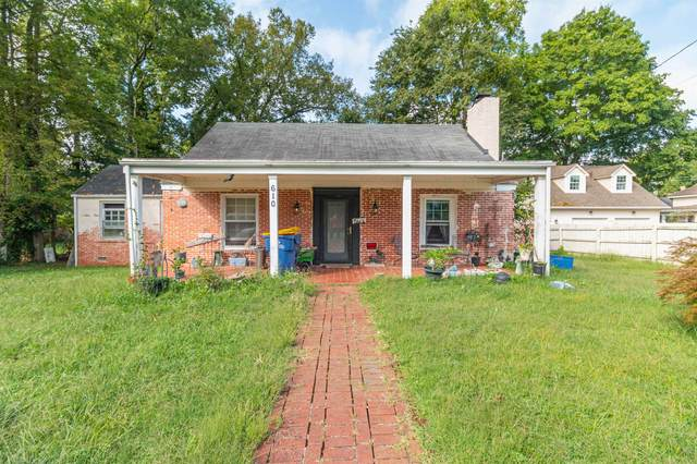610 Armstrong Street, Russellville, KY 42276 (MLS #RA20213782) :: Reesy Real Estate Team | Keller Williams First Choice Realty
