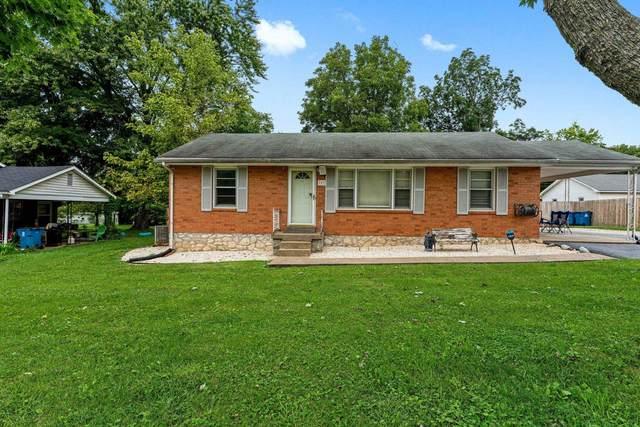 763 North Graham Street, Bowling Green, KY 42101 (MLS #RA20214214) :: Reesy Real Estate Team | Keller Williams First Choice Realty