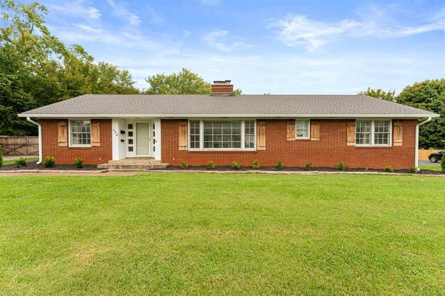 330 W Cedar Street, Franklin, KY 42134 (MLS #RA20214224) :: Reesy Real Estate Team | Keller Williams First Choice Realty