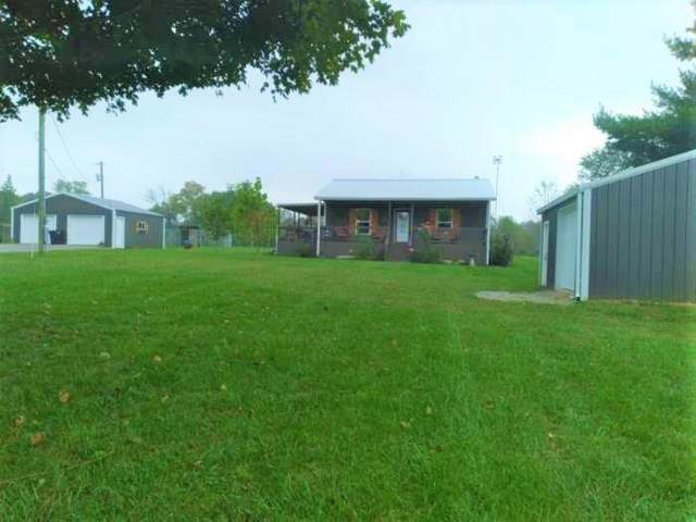 1812 Siddens Rd., Glasgow, KY 42141 (MLS #RA20214511) :: Reesy Real Estate Team | Keller Williams First Choice Realty