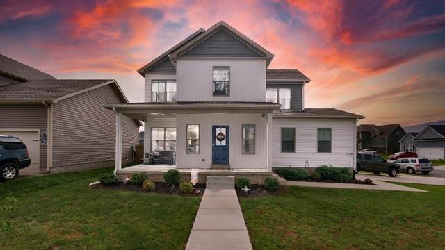 7116 Weatherstone Blvd, Bowling Green, KY 42101 (MLS #RA20214594) :: Reesy Real Estate Team | Keller Williams First Choice Realty
