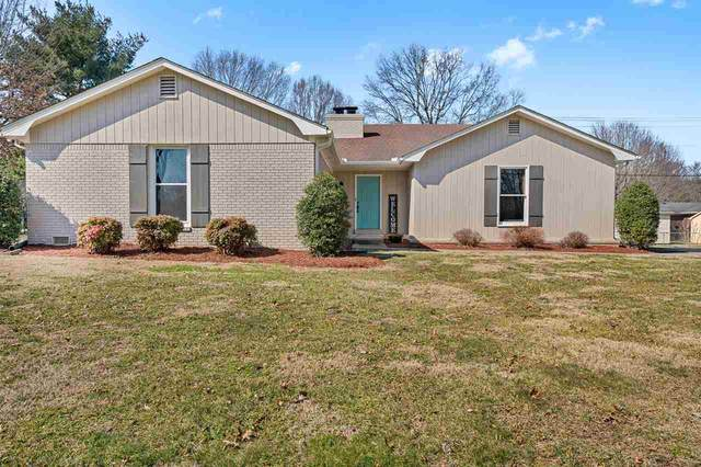 817 Catalina Drive, Bowling Green, KY 42103 (MLS #20203711) :: Reesy Real Estate Team | Keller Williams First Choice Realty