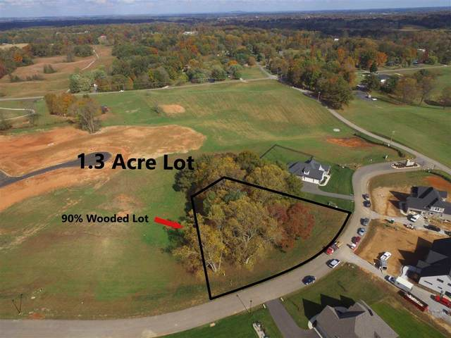 Lot 3 Hardcastle Farms Subdivision, Bowling Green, KY 42103 (#20204198) :: The Price Group