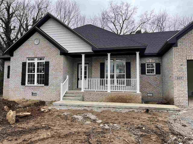 207 Pioneer Avenue, Bowling Green, KY 42101 (MLS #20204722) :: Reesy Real Estate Team | Keller Williams First Choice Realty