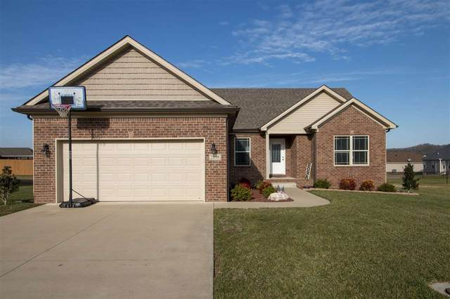 2898 Tumbleweed Trail Avenue, Bowling Green, KY 42101 (MLS #20205054) :: Reesy Real Estate Team   Keller Williams First Choice Realty