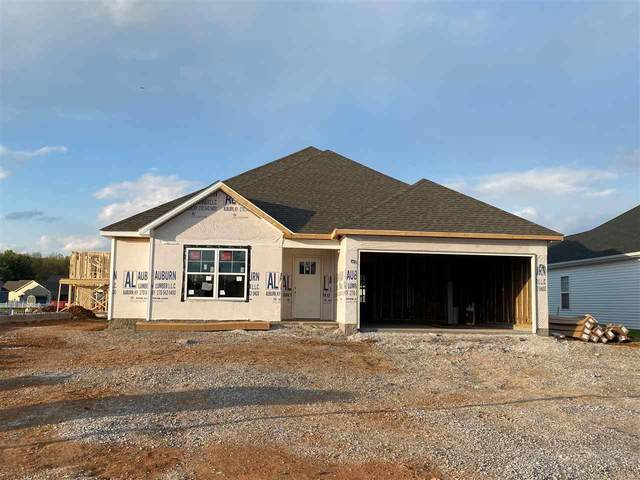 Lot 74 Weatherstone, Bowling Green, KY 42101 (#20210231) :: The Price Group