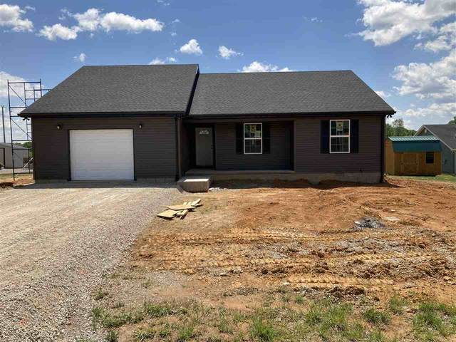 31 Christopher Avenue, Glasgow, KY 42141 (MLS #20210871) :: Reesy Real Estate Team | Keller Williams First Choice Realty