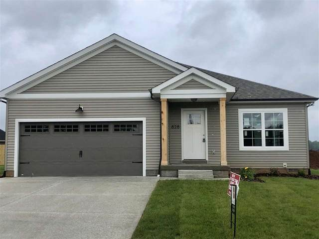 828 Iris Hill Court, Bowling Green, KY 42101 (#20210947) :: The Price Group