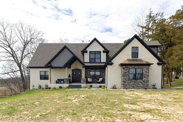 445 Fordes Crossing Drive, Bowling Green, KY 42103 (#20210972) :: The Price Group