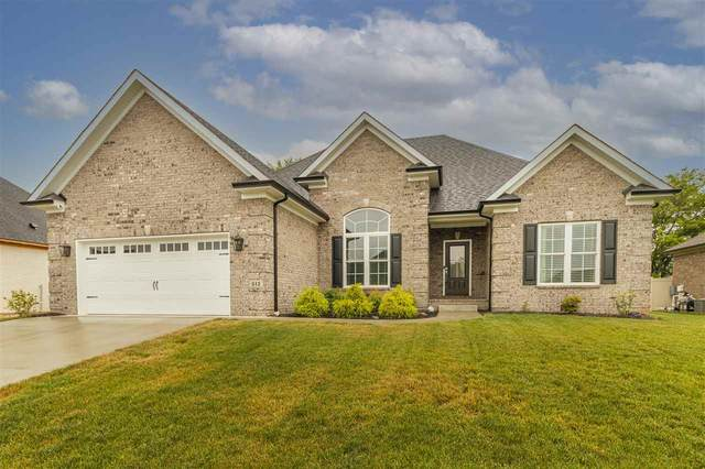 512 Montrose Drive, Bowling Green, KY 42104 (#20212199) :: The Price Group