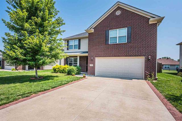 1098 Chicory Way, Bowling Green, KY 42104 (#20212798) :: The Price Group