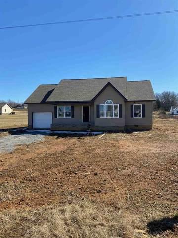 75 Minton Ln., Scottsville, KY 42164 (MLS #20203077) :: Reesy Real Estate Team | Keller Williams First Choice Realty