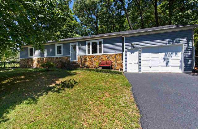 332 Mae Ola Drive, Bowling Green, KY 42101 (#20203085) :: The Price Group