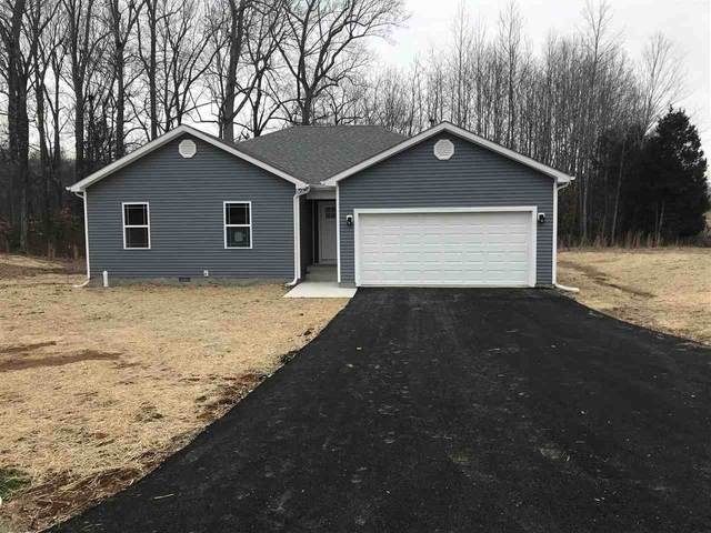165 Oakwood Dr, Scottsville, KY 42164 (MLS #20203503) :: Reesy Real Estate Team | Keller Williams First Choice Realty